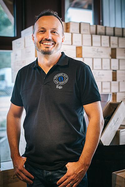 Kajo Bischof